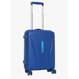 American Tourister 77Cm Skytracer Sp Large Blue Strolley