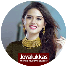Joy Alukkas Gold Jewellery Voucher 10000