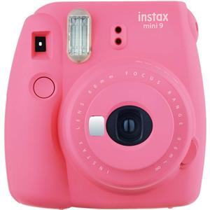 Fujifilm Instax Mini 9 Camera With 10x2 Instant Film Pack