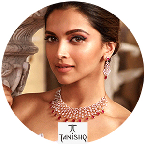Jewellery Gift Voucher-Tanishq Gold Voucher 5000
