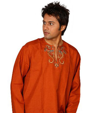 Royal Cotton Kurta