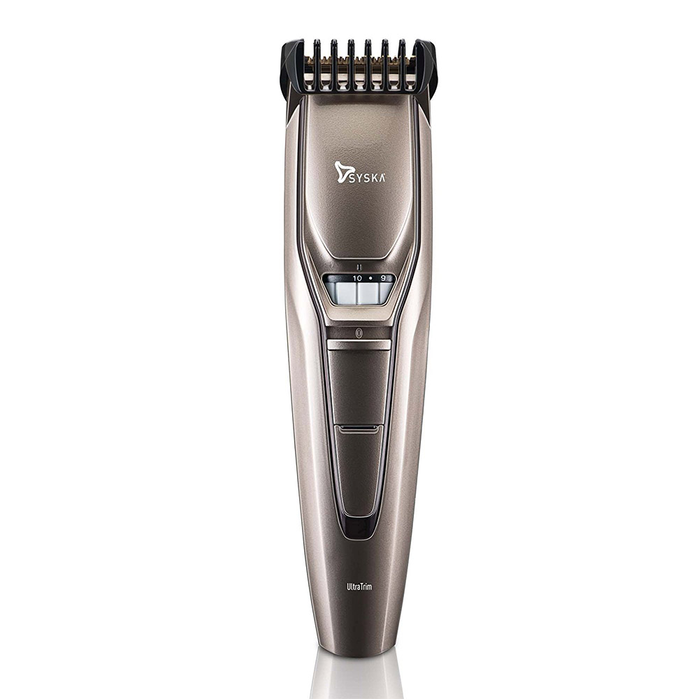 Syska Ultra Trim Beard Trimmer