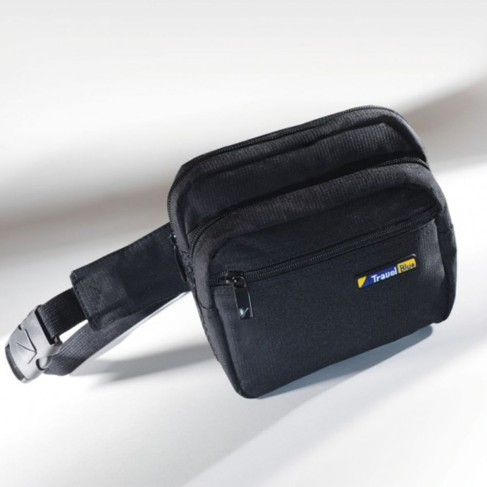 Travel Accessories-Travel Blue Metro Pouch
