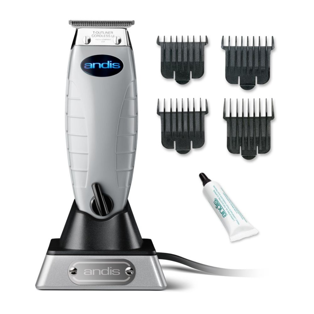 Andis T-Outliner LI Cordless Rechargeable Trimmer