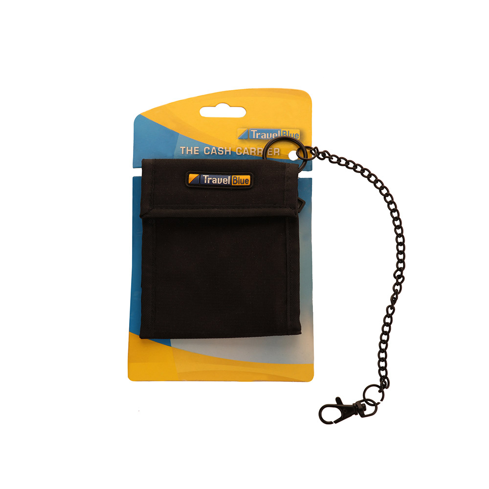 Travel Accessories-Travel Blue The Cash Carrier