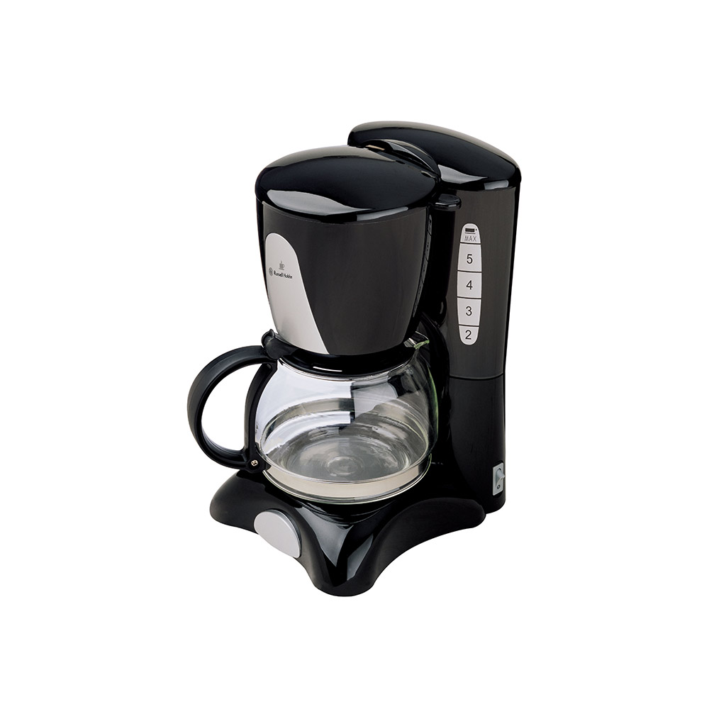 Tea & Coffee Makers-Russel Hobbs Coffee Maker