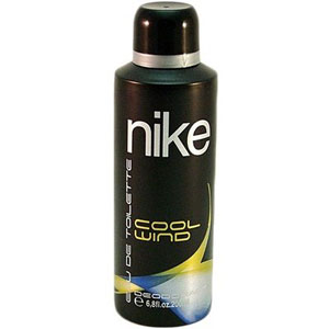 Deodorants & Antiperspirants-Nike Cool Wind Deo for Men