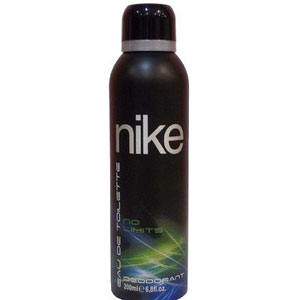 Nike No Limits Deo for Men