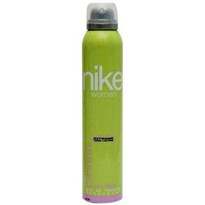 Deodorants & Antiperspirants-Nike Casual Deo for Women