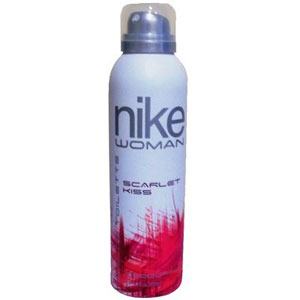 Nike Scarlet Kiss Deo for Women