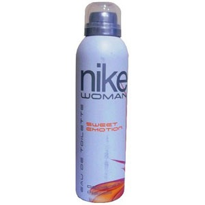 Deodorants & Antiperspirants-Nike Sweet Emotion Deo for Women