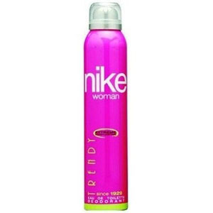 Deodorants & Antiperspirants-Nike Trendy Deo for Women