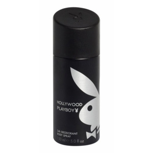 Playboy Hollywood Deo for Men