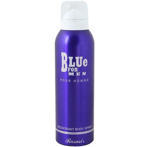 Rasasi Blue Deo for Men