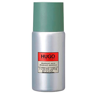 Hugo Deo for Men