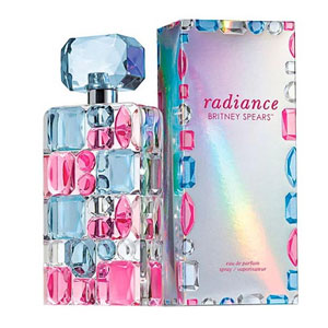 Women's Fragrances-Britney Spears Radiance EDT for Women