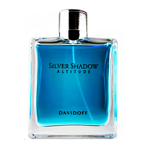 Men's Fragrances-Davidoff Silver Shadow Attitude Perfume For Men