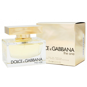 Women's Fragrances-Dolce & Gabbana The One Perfume for Women