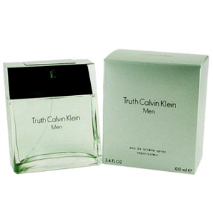 Men's Fragrances-Calvin Klein Truth EDT for Men
