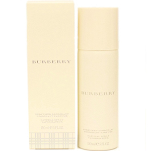 Deodorants & Antiperspirants-Burberry Deodorant Spray