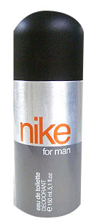 Deodorants & Antiperspirants-Nike Deodorant for Men