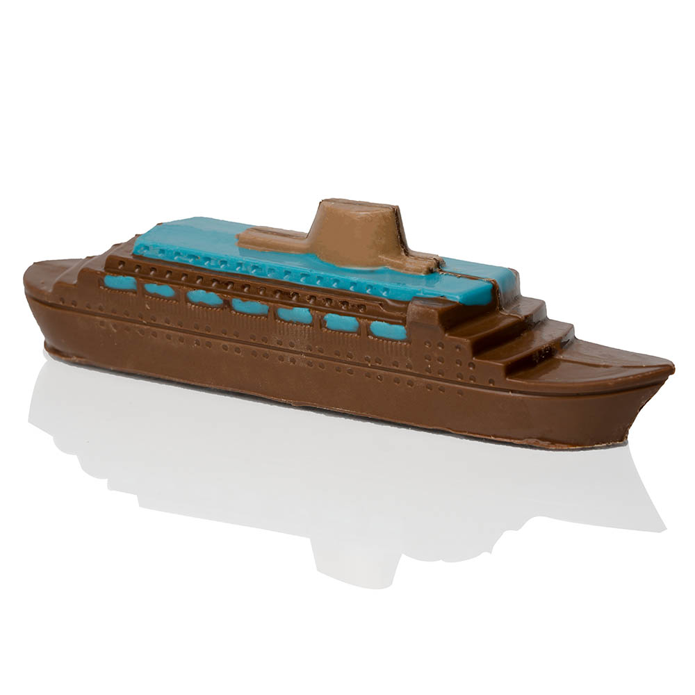 200Gm Chocolate Ship