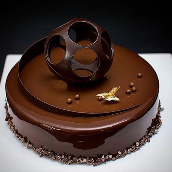 Its Time To Eat 1.5kg Cake - Delhi Special