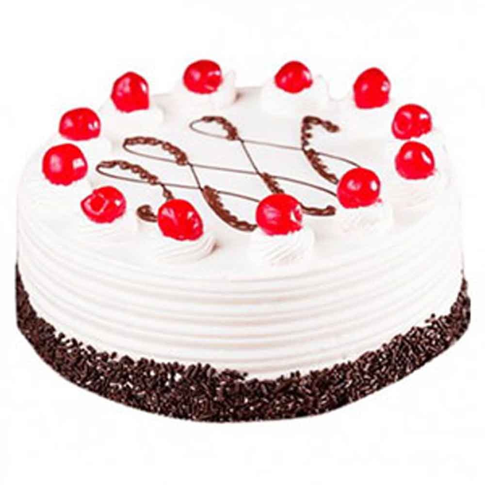 Black Forest Spell Cake