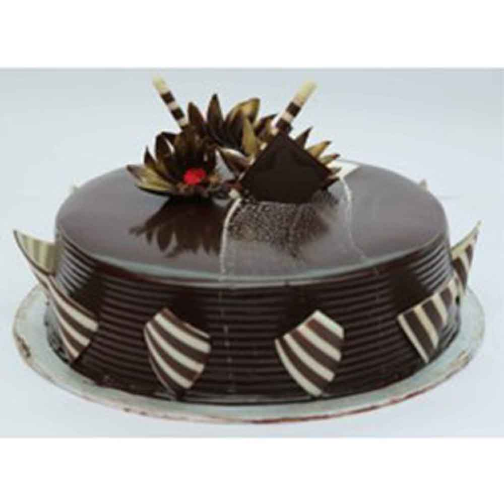 Death By Chocolate Cake - Kolkata Special