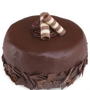Pune Special-Milky Chocolate Cake - Pune Special