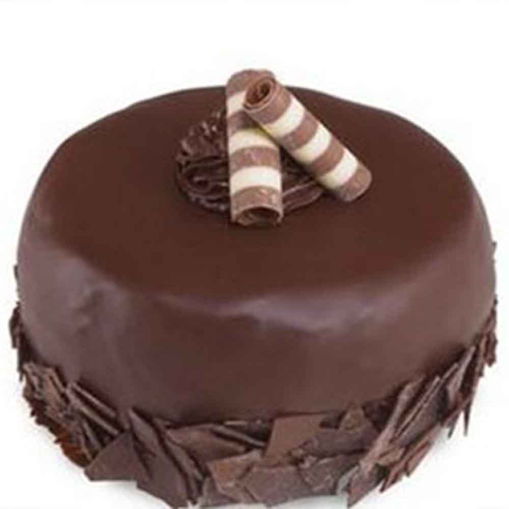 Pune Special-Milky Chocolate Cake