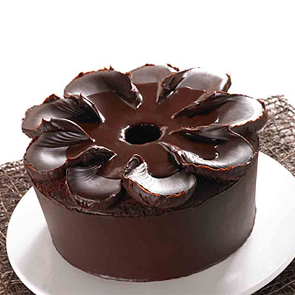 Dig in Chocolate Cake - Bangalore Special