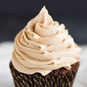 Pune Special-Mocha Expressso Cup Cakes - Pune Special
