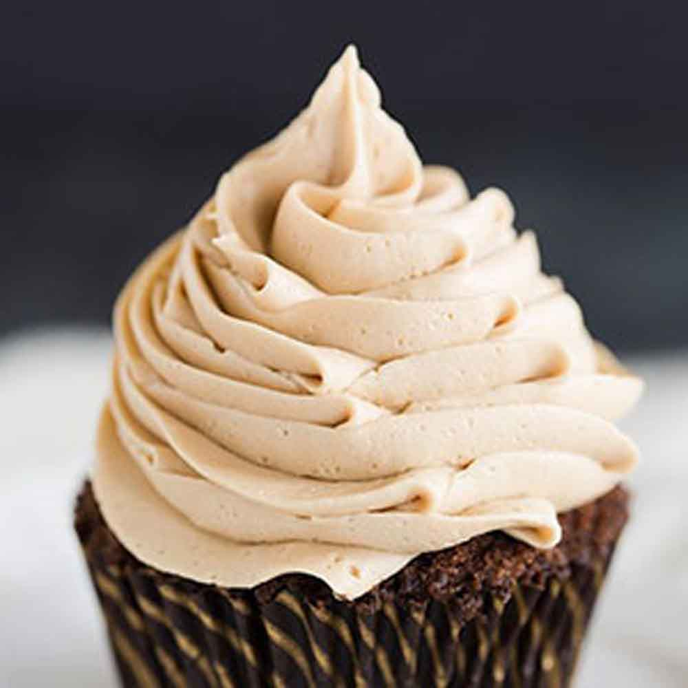 Mocha Expressso Cup Cakes - Pune Special