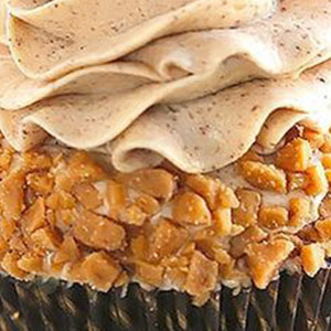 Pune Special-Cinnamon Cream Cheese Cup Cakes
