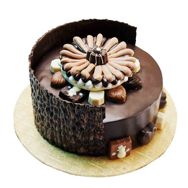 Bangalore Special-Incredibly Chocolaty Cake