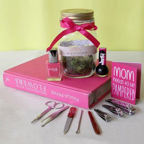 Beauty & Spa Hampers-Spa and Pampering Kit