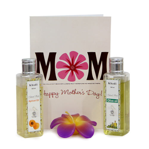 Gourmet Hampers-You Are Special Mom