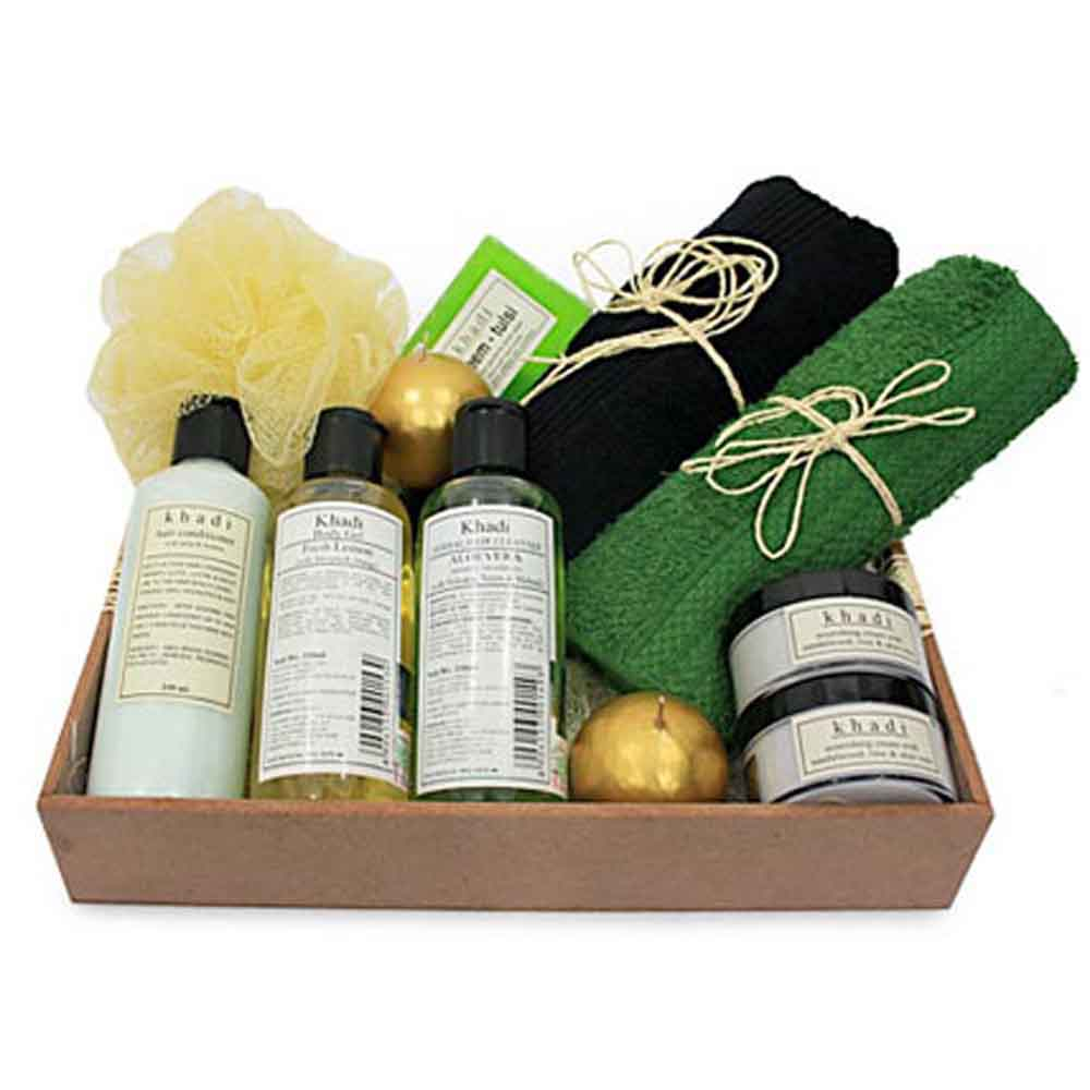 Mothers Day Rejuvenating Hamper