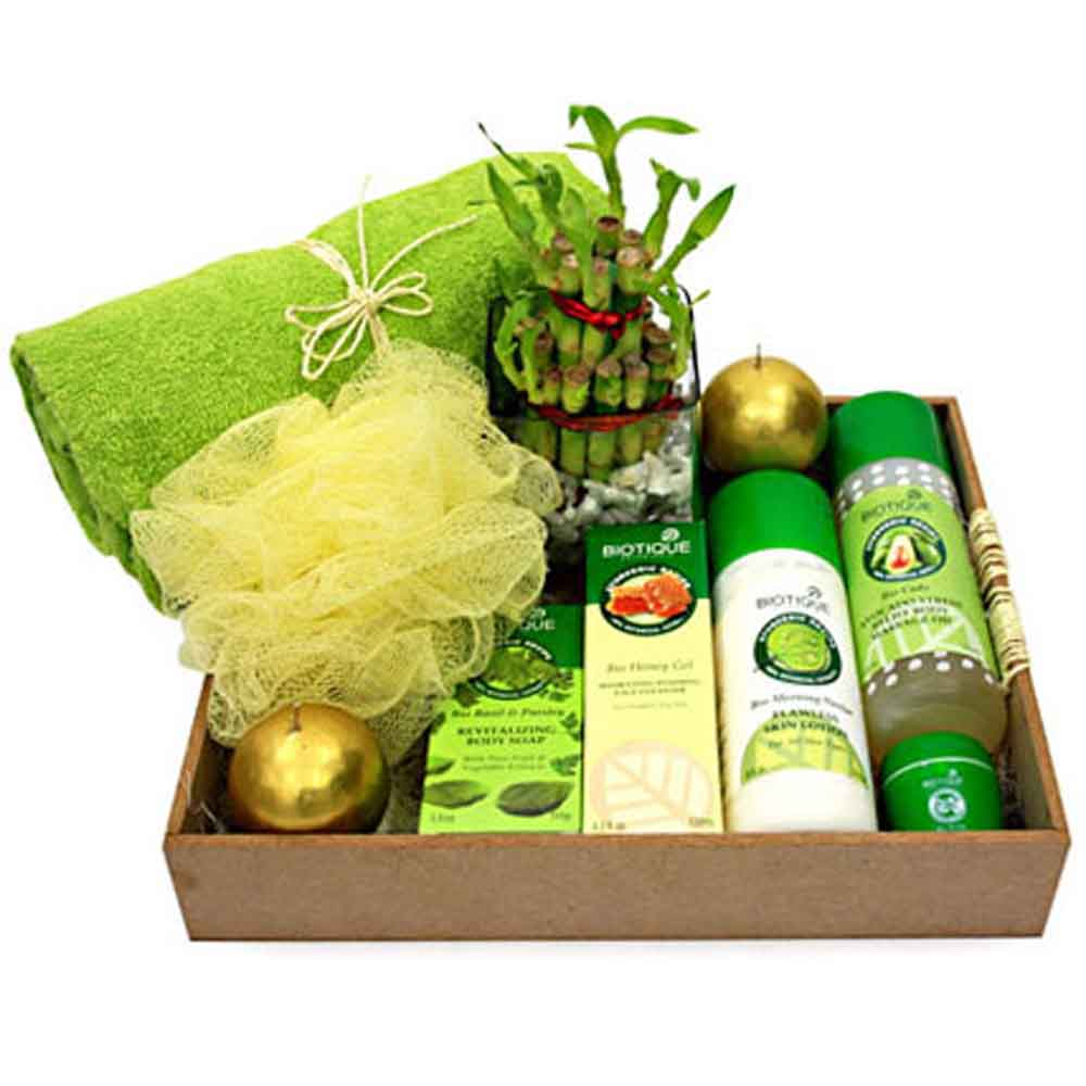 Beauty & Spa Hampers-Mothers Day The Curiously Strong Spa