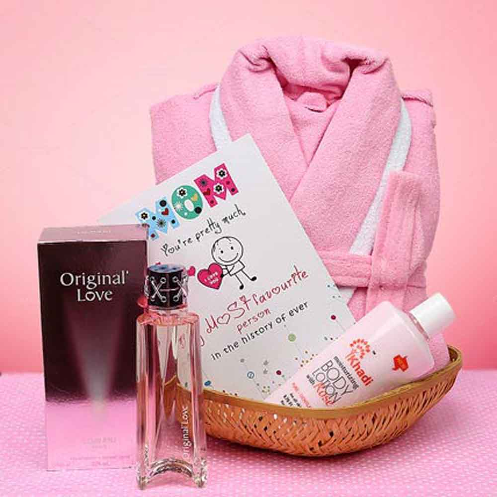 Beauty & Spa Hampers-Mothers Day Mother's Day Beauty Hamper