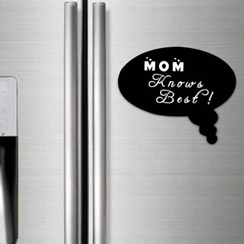 Mothers Day Say Something Fridge Magnet