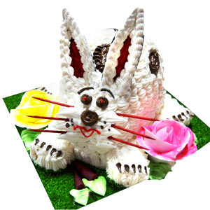 Indore Special-Happy Bunny Celebrations - Indore Special