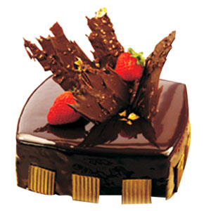 Chocolate Obsession 1 kg Cake - Indore Special