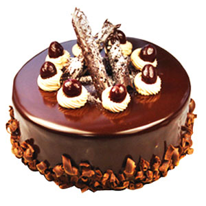Chocolate Dream 1 Kg Cake