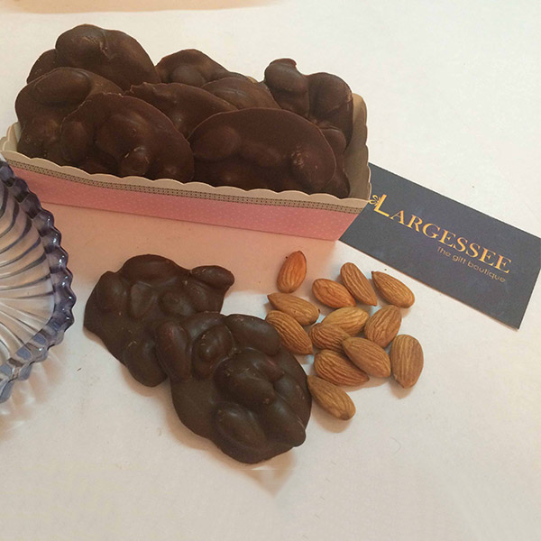 Almond Rocks Box of 36pcs