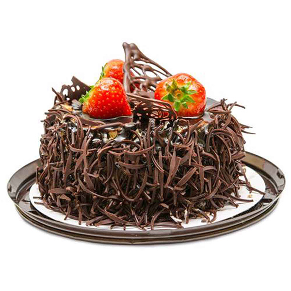 Pune Special-Chocolate Nest Cake