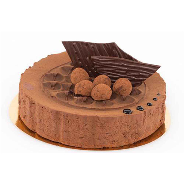 Pune Special-Cocoa Powdered Chocolate Cake