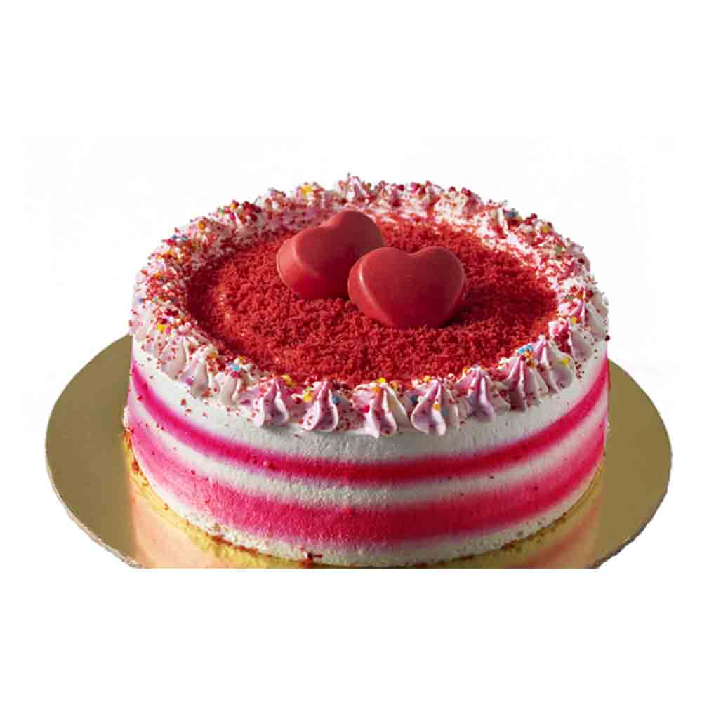 Mumbai Special-Red velvet Cream Cheese - Mumbai Special