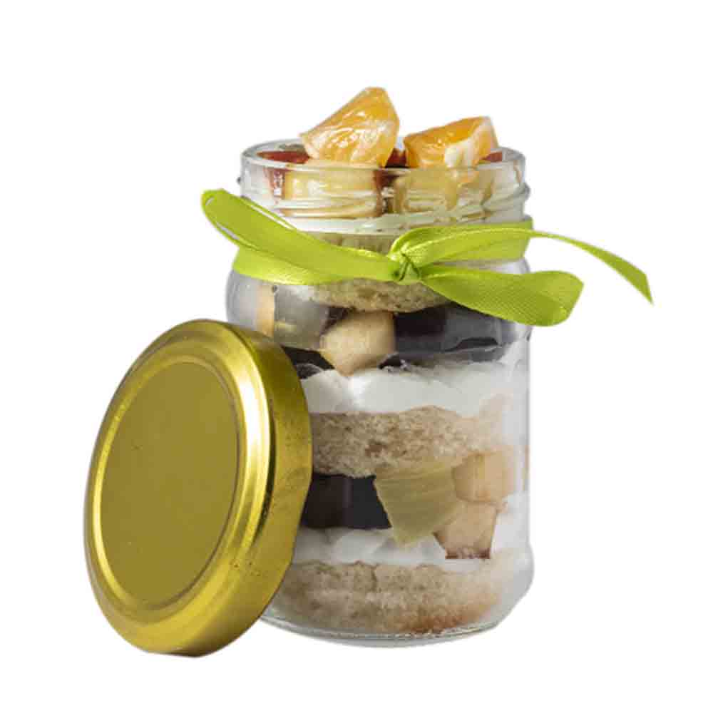 Mixed fruit cake Jar - Mumbai Special